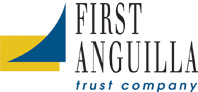 First Anguilla logo