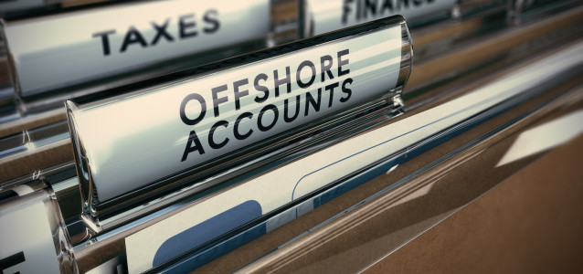 5 Important Factors Regarding Offshore Business Accounts