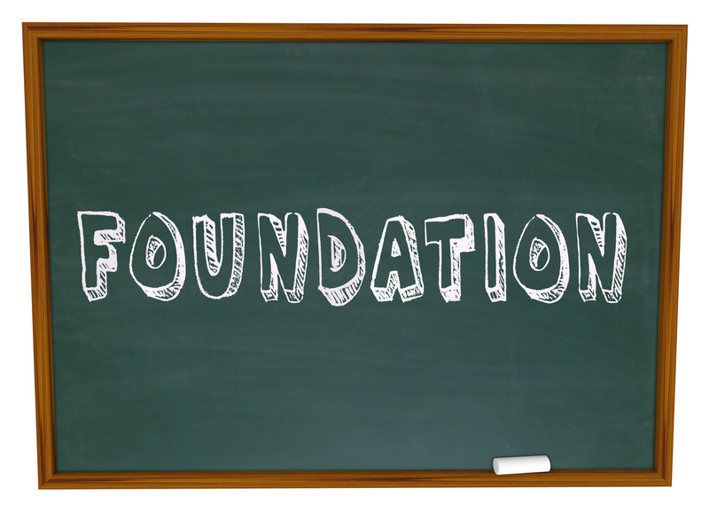 Forming a Private Foundation