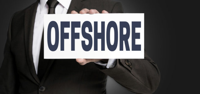 Uses of property via offshore companies