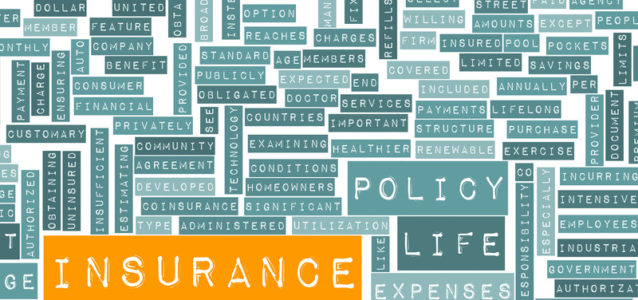 Explaining captive insurance